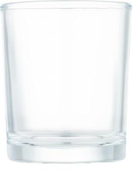 Root Candles Accessories szklany świecznik na sampler