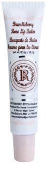 Rosebud Perfume Co. Smith´s Brambleberry Rose bálsamo labial en tubo