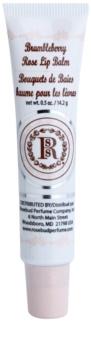 Rosebud Perfume Co. Smith´s Brambleberry Rose balzám na rty v tubě