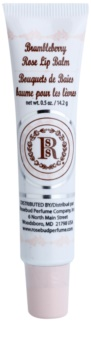 Rosebud Perfume Co. Smith´s Brambleberry Rose Lippenbalsam in der Tube