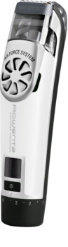 Rowenta For Men Airforce Precision TN4800F0 Vacuum Beard Trimmer