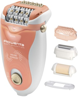 Rowenta Soft Sensation EP5720F0 epilator