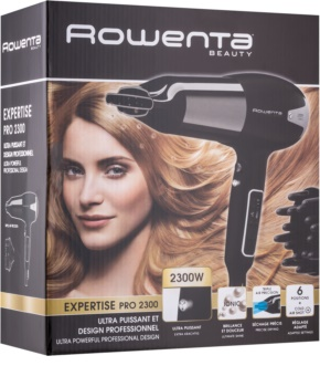 Rowenta Expertise Pro 2300 CV7720E0 fén na vlasy