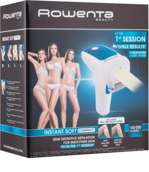 Rowenta Instant Soft EP9600F0 Epilierer