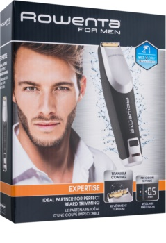 Rowenta For Men Expertise TN3400F0 aparat de ras