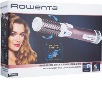 Rowenta Beauty Brush Activ Premium Care Heißluft-Lockenstab