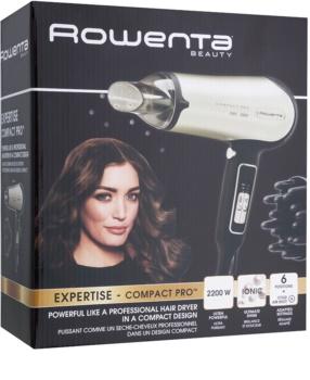 Rowenta Beauty Compact Pro CV4721F0 сешоар