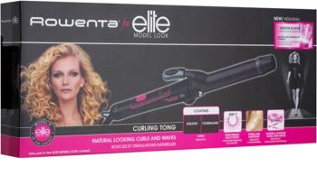 Rowenta Elite Model Look Keratin&Shine CF3352 rizador de pelo