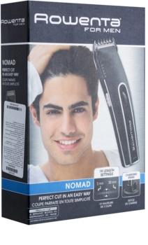 Rowenta For Men Nomad TN1410F0 maszynka do strzyżenia włosów