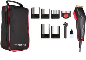 Rowenta For Men Perfect Line Pro TN1350F0 машинка  для стрижки  волосся та вусів