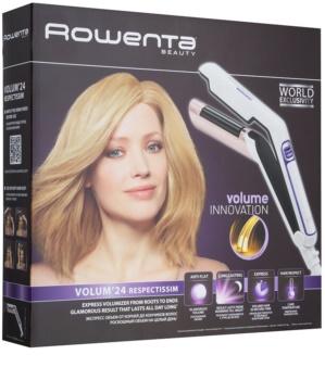 Rowenta Beauty Volum24 Respectissim CF6430 Glätteisen für das Haar
