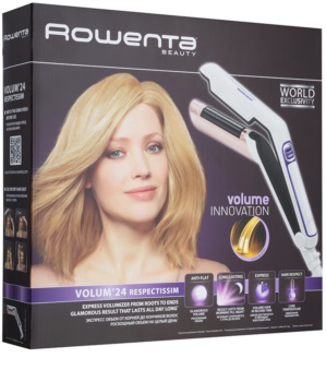 Rowenta Beauty Volum24 Respectissim CF6430 plancha de pelo