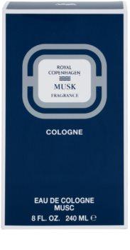 Royal Copenhagen Royal Copenhagen Musk Eau de Cologne for Men 240 ml