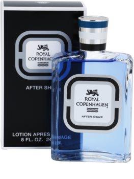 Royal Copenhagen Royal Copenhagen lotion après-rasage pour homme 240 ml