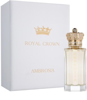 Royal Crown Ambrosia Perfume Extract unisex 100 ml