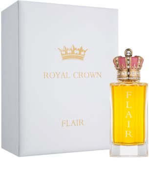 Royal Crown Flair ekstrakt perfum dla kobiet 100 ml