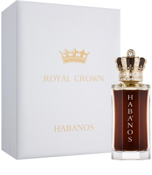 Royal Crown Habanos Perfume Extract for Men 100 ml