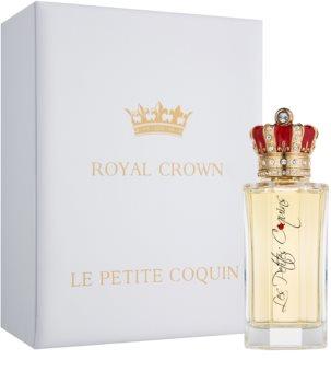 Royal Crown Les Petites Coquins parfémový extrakt pre ženy 100 ml