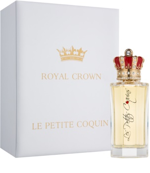 Royal Crown Les Petites Coquins Perfume Extract for Women 100 ml