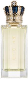 Royal Crown My Oud extrait de parfum mixte 100 ml