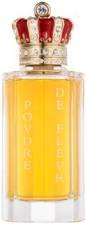 Royal Crown Poudre de Fleur Parfüm Extrakt für Damen 100 ml