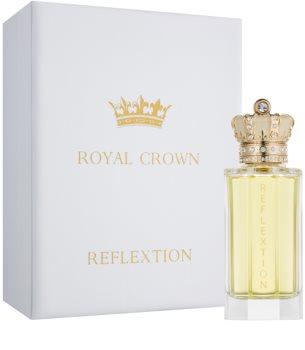 Royal Crown Reflextion Parfumextracten  voor Vrouwen  100 ml