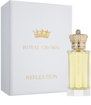 Royal Crown Reflextion Perfume Extract for Women 100 ml
