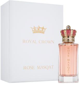 Royal Crown Rose Masqat extrait de parfum pour femme 100 ml