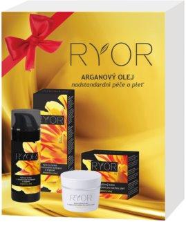 RYOR Argan Oil coffret I.