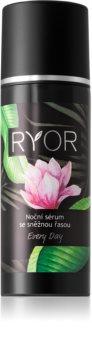 RYOR Every day hranilni nočni serum proti gubam