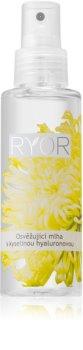 RYOR Face & Body Care osviežujúca hmla s kyselinou hyalurónovou