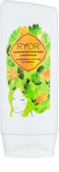 RYOR Hair Care condicionador regenerador com pantenol
