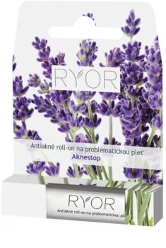 RYOR Aknestop roll-on para pele problemática