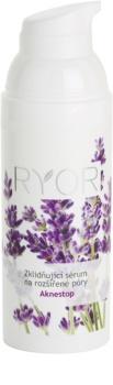 RYOR Aknestop pomirjajoči serum za razširjene pore