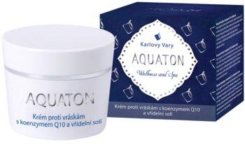 RYOR Aquaton krém proti vráskám s koenzymem Q10