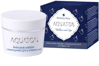 RYOR Aquaton krém proti vráskam s koenzýmom Q10