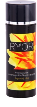 RYOR Argan Oil crema nutriente alle cellule staminali di argania