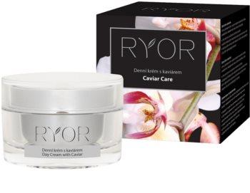 RYOR Caviar Care denní pleťový krém