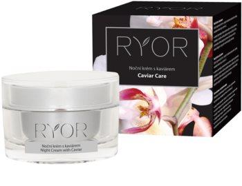 RYOR Caviar Care noční pleťový krém