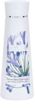 RYOR Cleansing And Tonization latte detergente Arnica per pelli secche e sensibili
