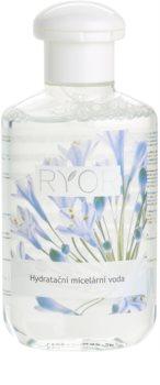 RYOR Cleansing And Tonization água micelar hidratante