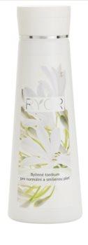 RYOR Cleansing And Tonization bylinné tonikum pre normálnu až zmiešanú pleť