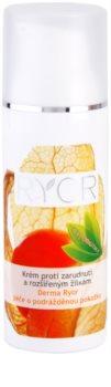 RYOR Derma Ryor krem przeciw zaczerwienieniom i rozszerzonym naczynkom z probiotykami