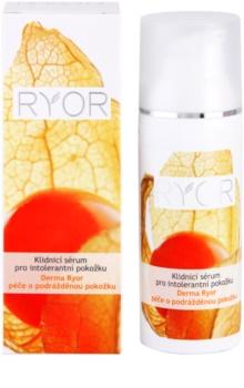 RYOR Derma Ryor klidnící sérum pro intolerantní pokožku