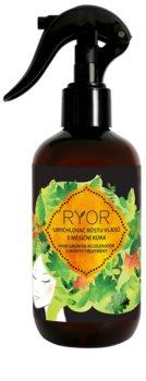 RYOR Hair Care acelerador de crescimento para o cabelo