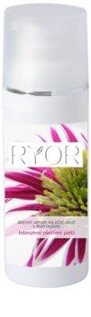 RYOR Intensive Care aktivni serum za predel okoli oči z Matrixylom