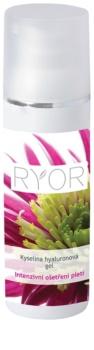 RYOR Intensive Care gel con ácido hialurónico