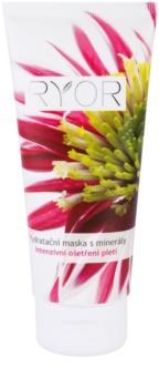 RYOR Intensive Care hydratačná maska  s minerálmi