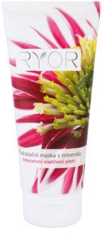 RYOR Intensive Care máscara hidratante com minerais