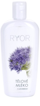 RYOR Lavender Care Körpermilch